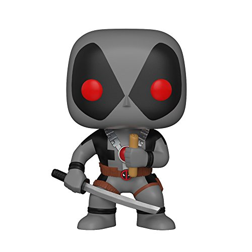 Funko Pop Marvel  Deadpool Chimichanga 7 Eleven Exclusive