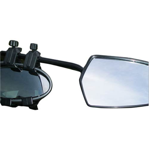 Brunner Campingbedarf MGI Universalspiegel Steady View Towing Mirror, 37435