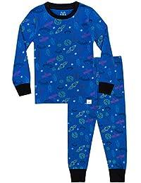 Harry Bear Boys' Pajamas I Need Space