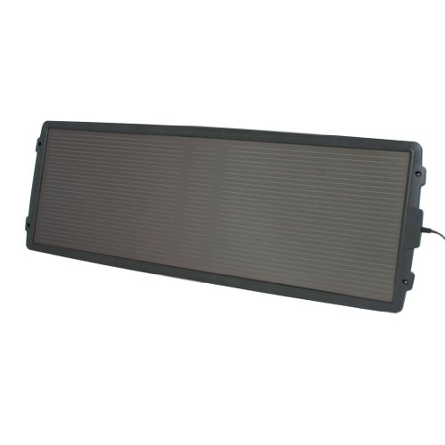 15W Solar Battery Charger - 6