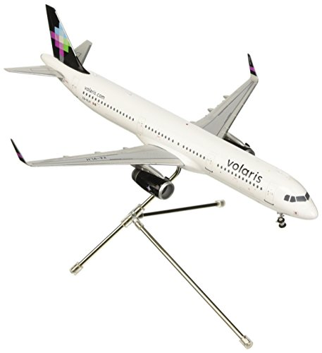 Gemini200 Volaris A321 Airplane With Sharklets  1 200 Scale