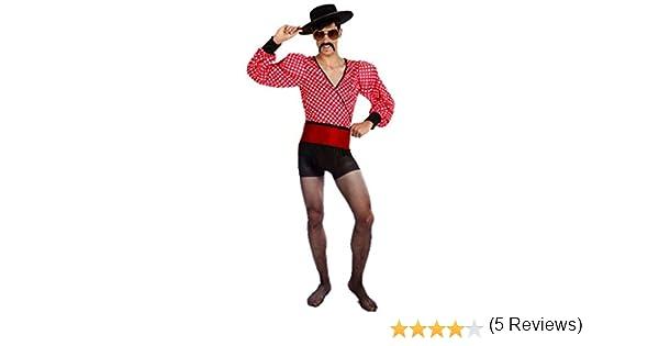 Disfraz de Lolailo - Hombre, L: Amazon.es: Ropa y accesorios