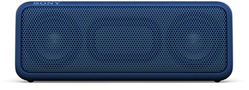 Sony – Altavoz inalámbrico (NFC, Bluetooth, Stereo Pairing, ClearAudio+)