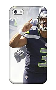 Iphone Cover Case - Seattleeahawks Protective Case Compatibel With Iphone 5/5s BY icecream design