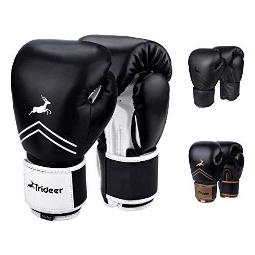 Trideer Pro Grade Boxing
