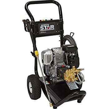 Amazon Com Northstar Gas Cold Water Pressure Washer