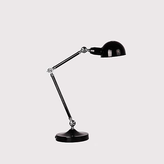 JFHGNJ lámpara de Mesa Lámpara Moderna de Ahorro de energía ...
