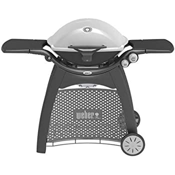 Komplett Neu Amazon.com: Weber 1-Burner Q2200 Gas Grill with Stand: Cell Phones  VG74