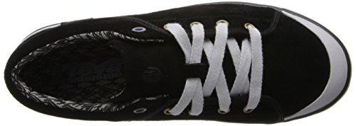 Sneaker W's Freewheel Black 8916 Donna grey Teva Sv06Ux6