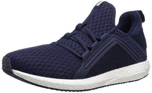 Puma Herren Schuhe / Sneaker Trinomic Blaze Of Glory Sock Core Peacoat-puma White