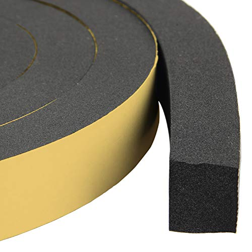 High Density Adhesive Foam Tape 1