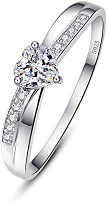 レディース リング 指輪 シルバー925 銀 キュービックジルコニア CZ アクセサリー サイズ:17号