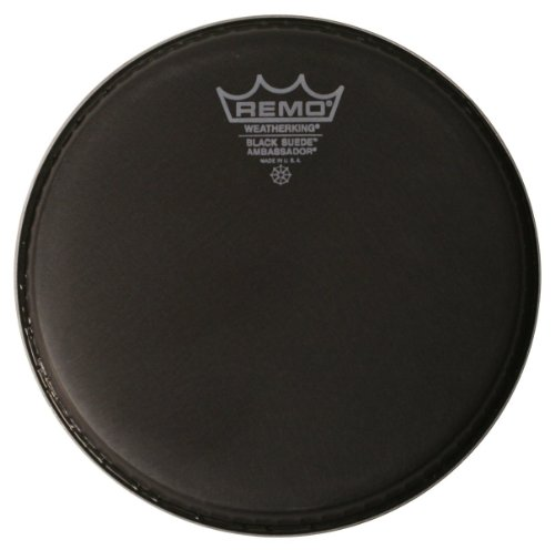 Remo Drum Set, 10-inch (BA0810ES) by Remo
