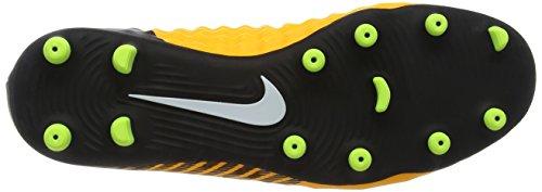 Uomo Calcio laser black Da Nike Volt white vert Ola Magista white Orange Arancione Scarpe Fg Ii n1q1z0FYw