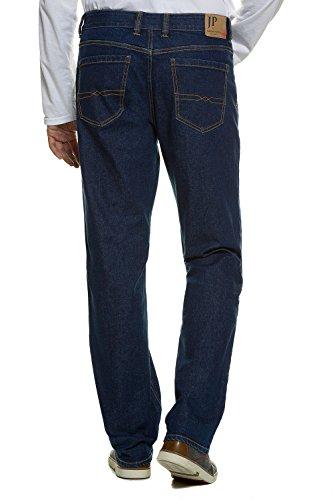 JP 1880 Homme Grandes tailles Jean, regular fit bleu foncé 28 708068 93-28