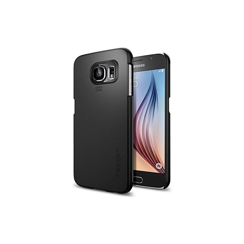 Spigen Thin Fit Galaxy S6 Case with Prem