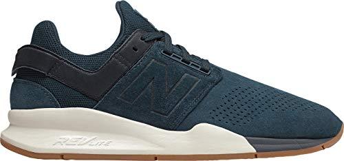 Balance Uomo 247v2 Sneaker New Blu gavnT