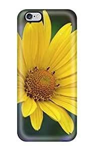 Hot RpJPDDw6254KqpJv Case Cover Protector For Case Cover For Ipod Touch 5 - Yellow Flowers