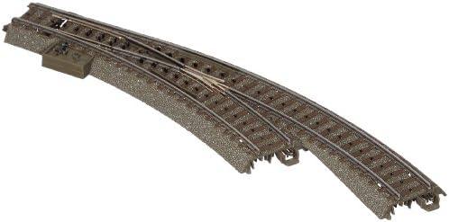 Märklin 24672 - Bogenweiche rechts r360 mm,30 Gr., Inhalt 1 Stück