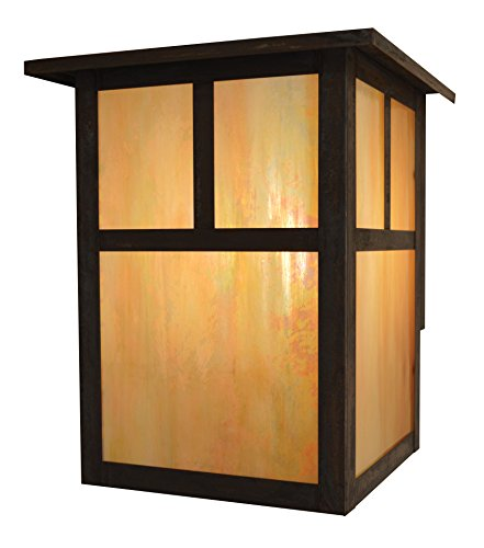 Craftsman Home Outdoor Lighting