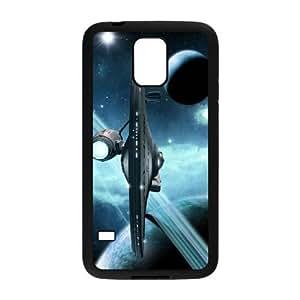 Star Trek Samsung Galaxy S5 Cell Phone Case Black xlb-036502