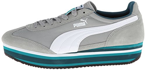 Puma Women's Sf77 Platform Fashion Sneaker