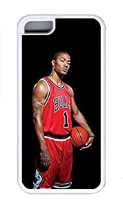 Hard Plastic Iphone 5c Case Back Cover,hot Chris Paul Case At Perfect Diy