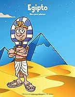 Egipto Libro Para