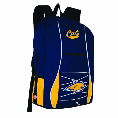Montana State Bobcats Backpack - NCAA Montana State Bobcats Scrimmage Backpack