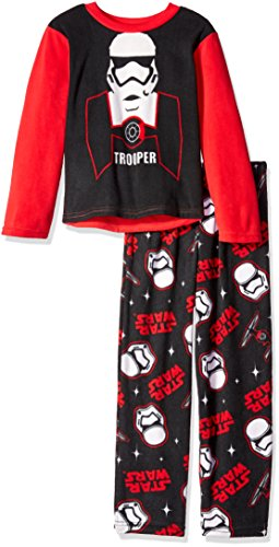 Star Wars 2 Piece Fleece Pajama