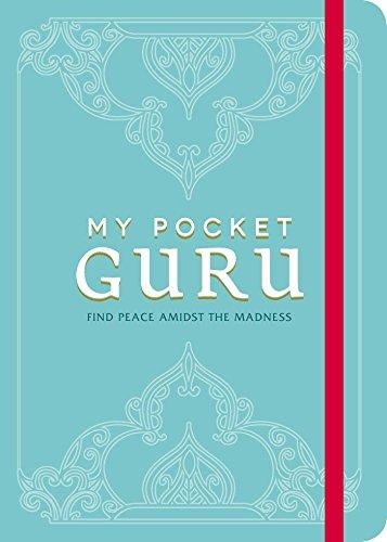 My Pocket Guru: Find Peace Amidst the Madness