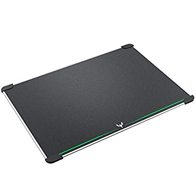Blade Hawks Gaming Mouse Pad