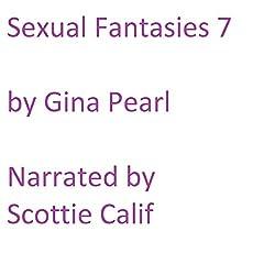 Sexual Fantasies: Volume 7