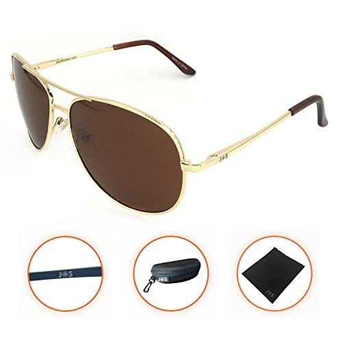 j-s-premium-military-style-classic-aviator-sunglasses-polarized-100-uv-protection-large-frame-gold-f
