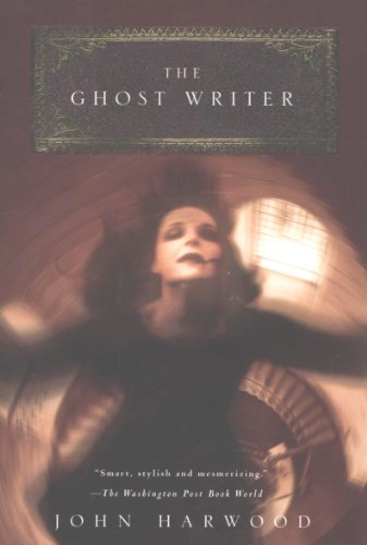 The ghost writer book facharbeit chemie salze