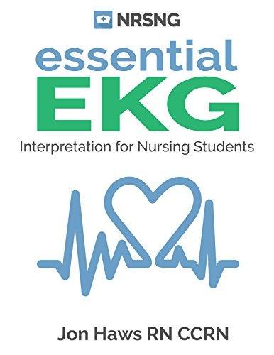 Download Essential Ekg Ekg Interpretation Rhythms Arrhythmia