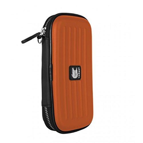 - PerfectDarts Target Takoma Wallet Darts Case RVB Orange