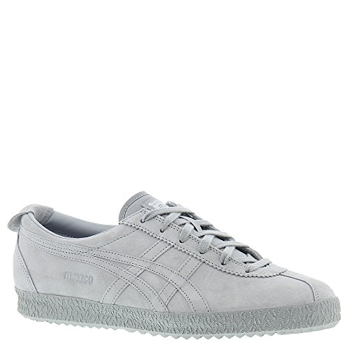 Onitsuka Tijger Heren Mexico Delegation Fashion Sneaker Mid Grey / Mid Grey