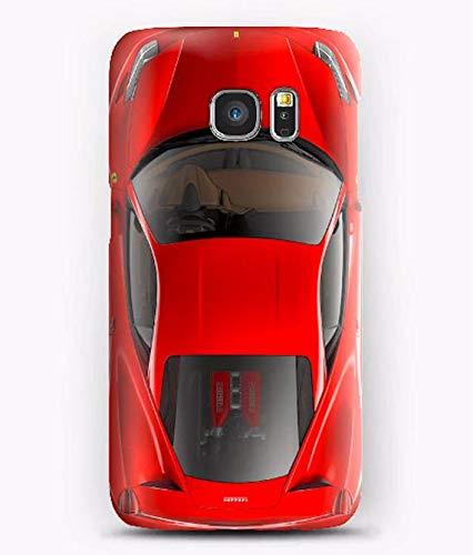 Ferrari-458-italia Funda para el Samsung S6, S7, S8, S9