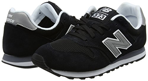 373 Uomo Grigio Sneaker Balance gre grey New zwqAFF