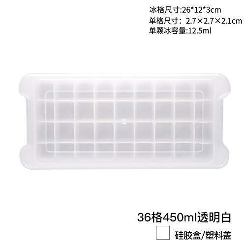 Compra QZXCD Cubo de Hielo Cubo de Hielo Cubo congelador de Hielo ...