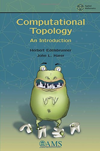 Computational Topology: An Introduction