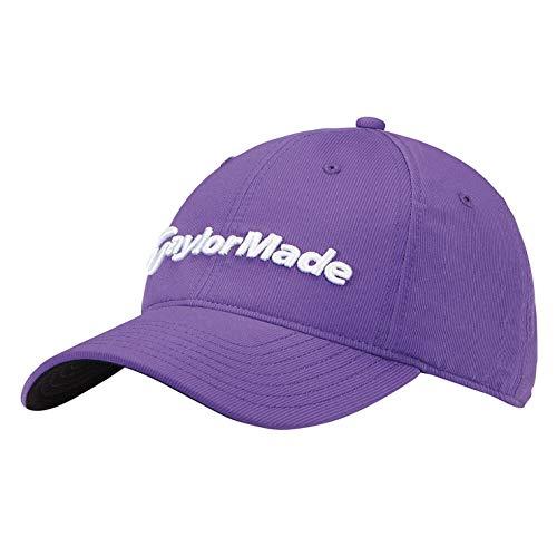 TaylorMade Golf 2018 Women's Women's Radar Hat, Purple, One Size