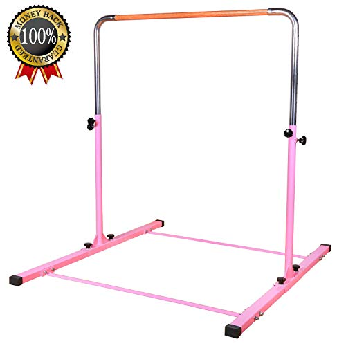 SHIWEI TJ Fitness Gymnastics Training Bar- Height...