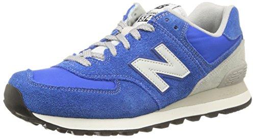 Unisex Blue Balance NBML574VBU New Sneaker wIOxt