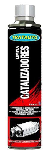 Tratauto - Limpia Catalizadores Tratauto 300Ml: Amazon.es: Juguetes y juegos