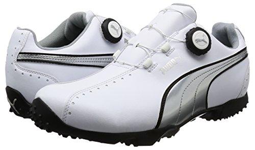 [プーマゴルフ] ゴルフシューズ ACE Spikeless DISC メンズ