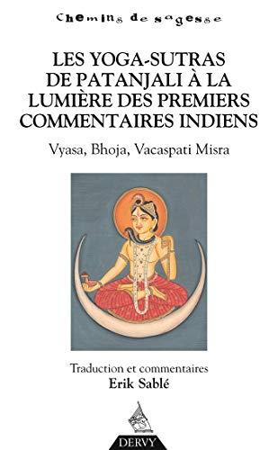 Amazon.com: Les Yoga-Sutras de Patanjali, À la lumière des ...