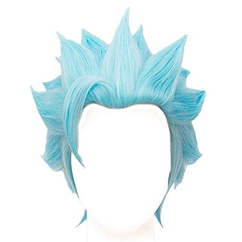 Ban Cosplay Wig Xcoser The Seven Deadly