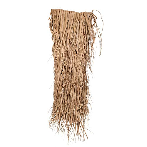 Tanglefree Blind Grass Knotted Sheets Pack of 4-4' x 5' in Size. Great Camouflage.